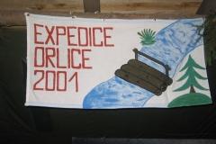 2001 Expedice orlice