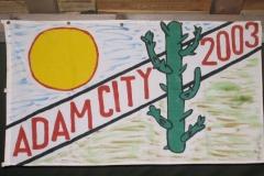 2003 Adam City