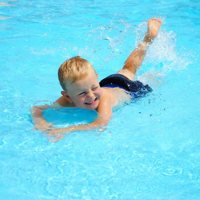 Vodní aktivity